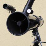 télescope araignée