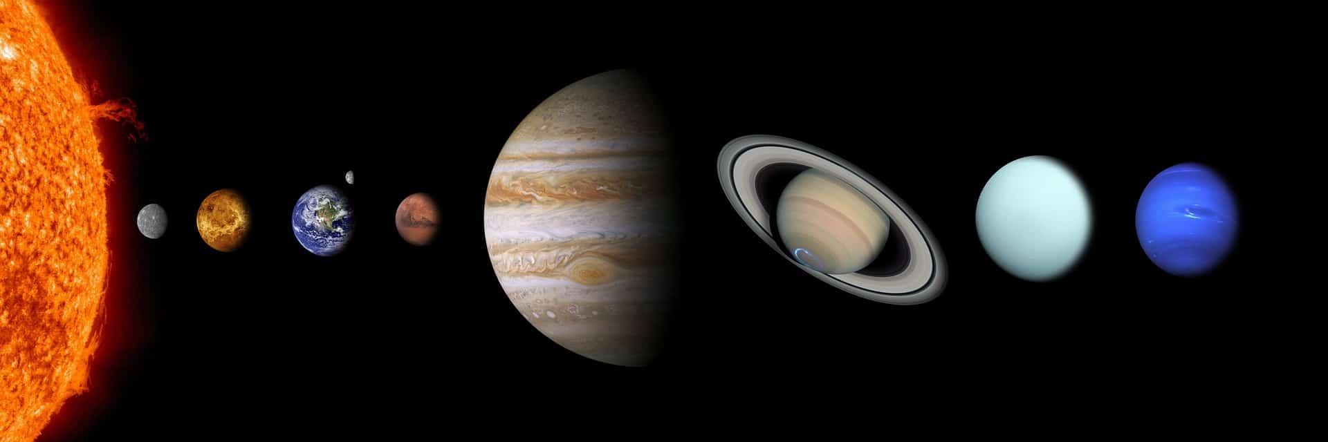 observation planétaire