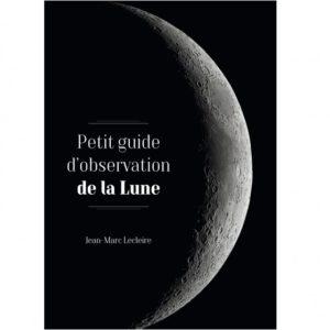 petit guide d'observation de la lune