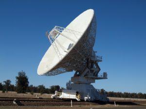 radiotélescope