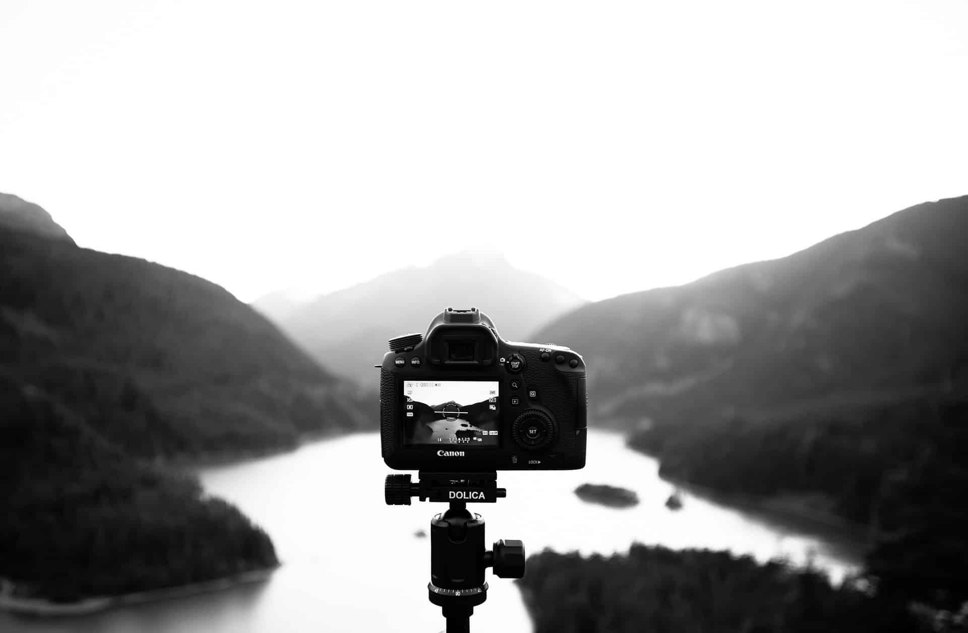 astrophotographie fonctionnement appareil photo