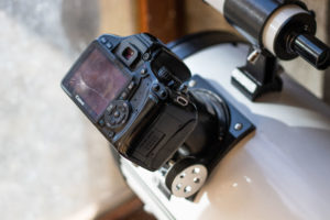 astrophotograpie telescope