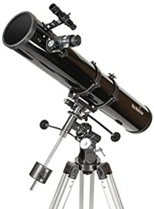 télescope skywatcher 114/900