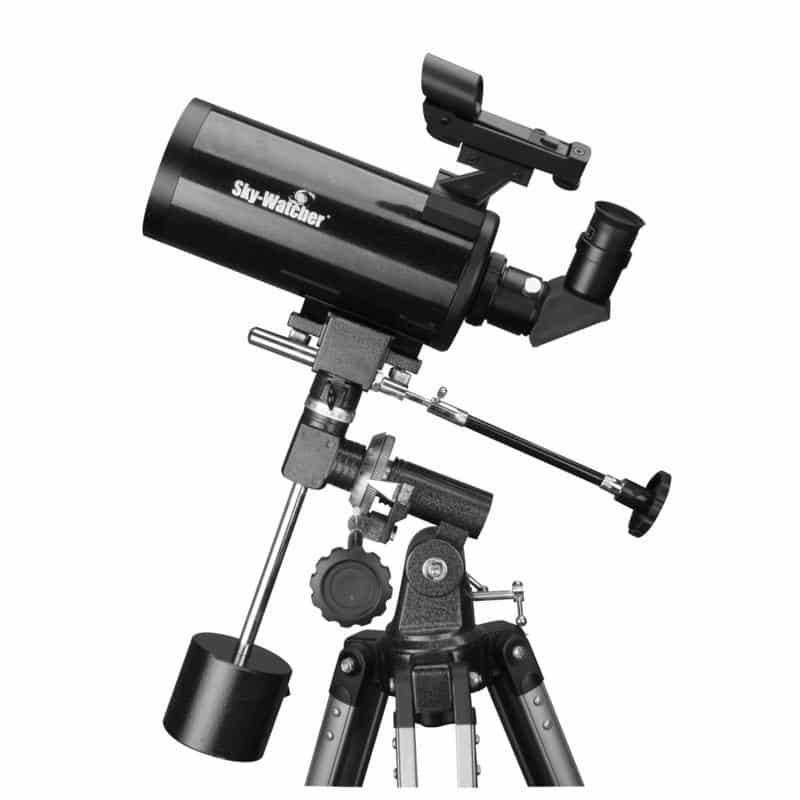 télescope Maksutov 90/1250